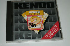 Kendo Edition No. 2 Blondie-Mike Oldfield-Culture Club-starship-stevie B
