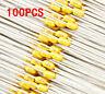 100Pcs NEW 0.1uF 50V Monolithic Ceramic Chip Capacitor 104 Yellow