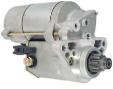 Starter Motor-New Starter OMNICRAFT QSA17748N