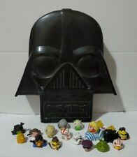 Angry Birds Star Wars Telepod Lot W/Case - 7 QR Untested + 8 No QR No Bases