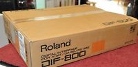 Roland DIF-800 Digital Com Interface DIF800 For Adat / DA-88 / RS-422 Made Japan