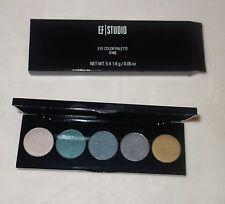 EF STUDIO eye Color Palette E102 5 Shades new