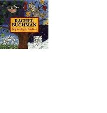 Rachel Buchman Sing a Song of Seasons Rounder CD NUOVO