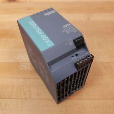 Siemens 6EP1323-2BA00 SITOP PSU100S Power Supply, 12V/14A - NEW