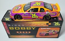 ACTION 1/24 TALLADEGA NIGHTS MOVIE RICKY BOBBY #26 LAUGHING CLOWN CHEVY