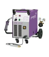 PARWELD XTE171 MIG WELDER AUTOMOTIVE RANGE PROFESSIONAL WELDING EQUIPMENT