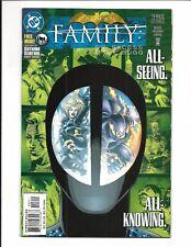BATMAN FAMILY # 3 (JAN 2003), NM