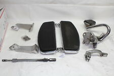 Harley FXR floorboards + mounts + brake pedal Police FXRP FXRT FXRD EPS20219