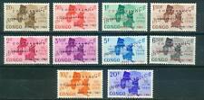 Congo 49 - 58
