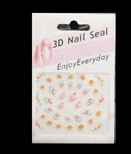 Bindi Bijou Decoration Stickers Autocollant Pour Ongles Art Nail  2123