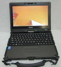 Getac V110 Fully Rugged i5 1.9GHz 8G 128G SSD Touch CAM WWAN Win 8.1 Grade A