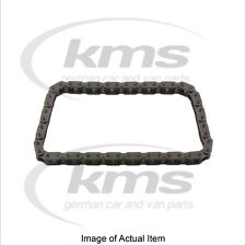New Genuine Febi Bilstein Oil Pump Drive Chain 09268 MK1 Top German Quality