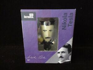Nikola Tesla Today Is Art Day *BRAND NEW*