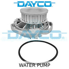 DAYCO Water Pump (Engine, Cooling) - DP167 - OE Quality