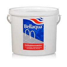 Multifunktionstabletten Chlor 4in1 (200g) 5,0 kg Bellaqua BAYROL Pool MultiTabs