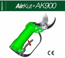 FORBICE POTA PNEUMATICA 28mm AirKut AK900 MINELLI potatura asta frutteto vigneto