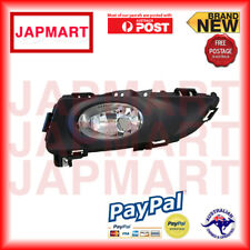 MAZDA 3 HATCHBACK BK 01/2004 ~ 05/2006 FOG LIGHT LEFT HAND SIDE L50-LOF-30ZM