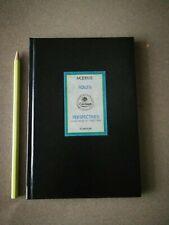 Moebius, Folles Perspectives - carnet de bord 1992-1995, Stardom editore