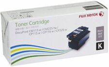 Fuji Xerox GENUINE/ORIGINAL CT202264 BLACK BK B Ink Toner Cartridge cm115 115 w