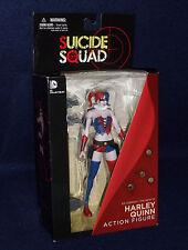 HARLEY QUINN ACTION FIGURE DC COMICS THE 52 Suicide Squad