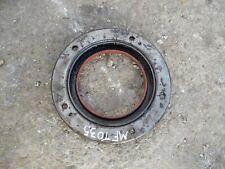 Massey Ferguson To35 Mf tractor crank seal