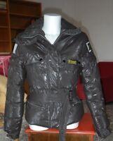 BELSTAFF giacca piumino donna L