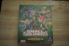 Small Soldiers: Globotech Design Lab - Rare Japan PC big box - New & Sealed!