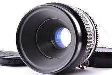 Nuovo di zecca Nikon 55mm f/2.8 Ai-S AIS Micro Nikkor Lens Reflex Messa a fuoco manuale MF dal Giappone