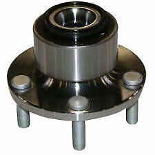 VOLVO C70 & S40 FRONT WHEEL BEARING HUB KIT WITH DSTC TRACTION CONTROL FITTED