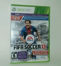 FIFA Soccer 13  (Xbox 360, 2012)