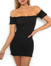 Fashion Womens Lady Sexy Bodycon Bandage Party Evening Cocktail Short Mini Dress