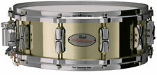 Pearl Reference 14x5 MAKE OFFER Brass Snare NEW Authorized Dealer Worldwide Ship