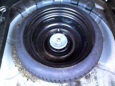 Donut Wheel w tire 15x4 Compact Spare Fits 10-13 MAZDA 3 Mazda3 11 12 2010 32956