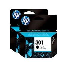 HP N9J72AE 301 Ink Cartridge Black and Tri-Color Pack