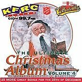 Collectables Christmas Pop Music CDs