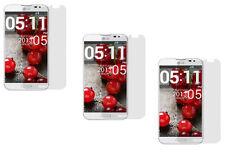 3 Premium Mirror Pre Cut Screen Protector for LG Optimus G Pro E980 E940 Phone