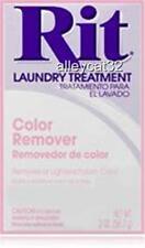 Rit Fabric Dye Powder - COLOR REMOVER  - 2  oz