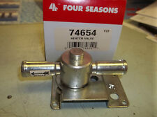 NOS Buick Electra, LeSabre, Park Ave & Regal Heater Valve Part #: 74654