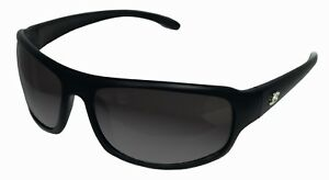 Bimini Bay Polarized Sunglasses MB-BB7S Smoke Lens Fishing Beach Outdoors