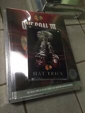 One Goal Achieved III / 3 Chicago Blackhawks Perfect Condition SEALED RARE