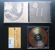 DELANEY & BONNIE Motel Shot JAPAN 1ST PRESS CD w/OBI Duane Allman Gram Parsons