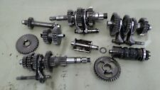 1990-1994 Yamaha Big Bear 350 OEM Transmission - trans shift forks drum B297