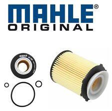 NEW Engine Oil Filter Mahle Fits Infiniti Q50 2016 & Mercedes C300 C350 CLA250