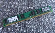 1GB Kingston KTH-XW4400C6/1G PC2-6400U DDR2 Non-ECC Low Profile Desktop Memory