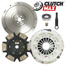 CM STAGE 3 PERFORMANCE CLUTCH KIT and FLYWHEEL for 1989-1998 NISSAN 240SX KA24
