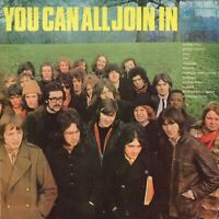 YOU CAN ALL JOIN IN 1969 SAMPLER CD