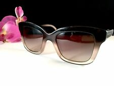 FABULOUS MADE IN ITALY STELLA MCCARTNEY SM 4039 TWO-TONE SUNGLASSES