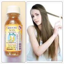 GINSENG HAIR TONIC SERUM Stop Hair Loss Fast Hair Growth  Promote Regrowth 1 oz.
