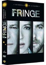Fringe Saison 1 intégrale COFFRET DVD NEUF SOUS BLISTER