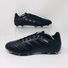 Adidas Copa 18.2 FG (Men's Size 11) Outdoor Soccer Cleats Black Football Shoe